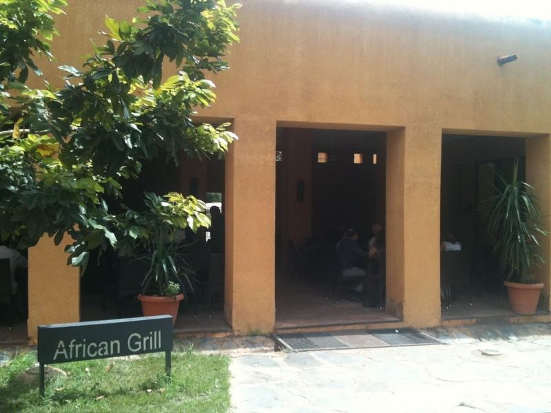 African Grill