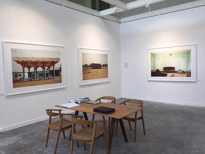Galerie Cécile Fakhoury